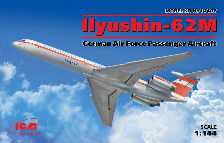 ILYUSHIN-62M
