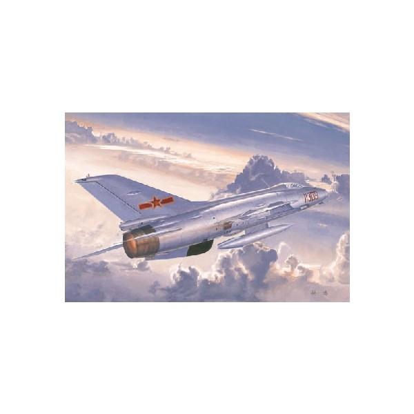 J-7B FIGHTER