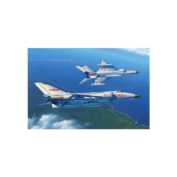 J-8B FIGHTER