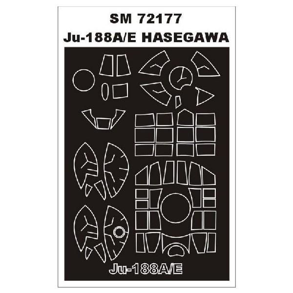 JU-188A/E