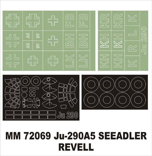 JU-290A-5 SEEADLER