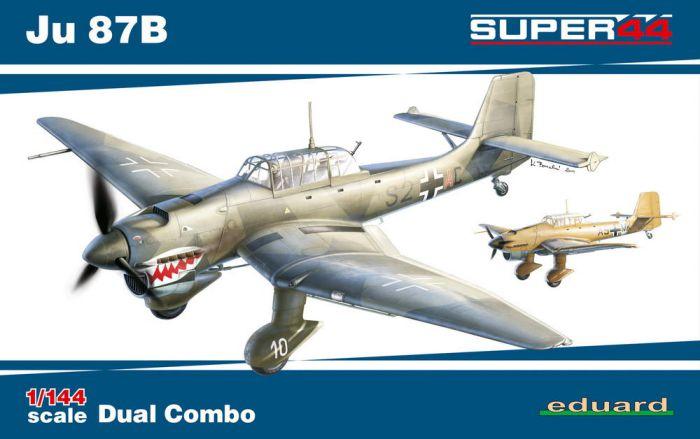 Ju-87B