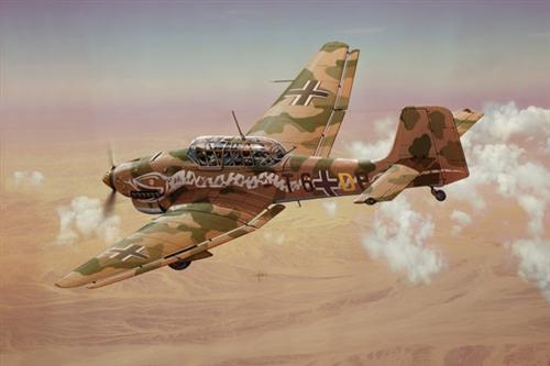Ju-87B-2/R-