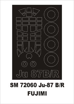 JU-87B/R