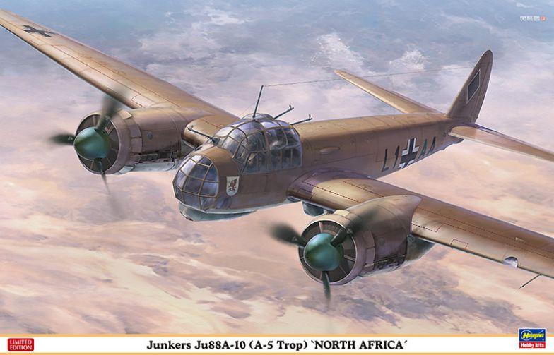 Ju-88A-10