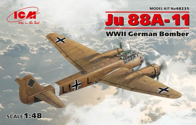 Ju-88A-11