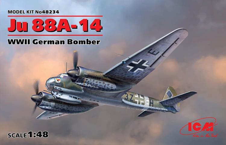 Ju-88A-14