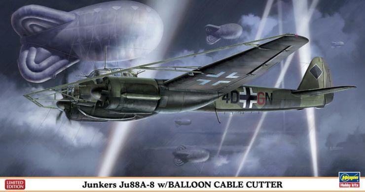 Ju-88A-8
