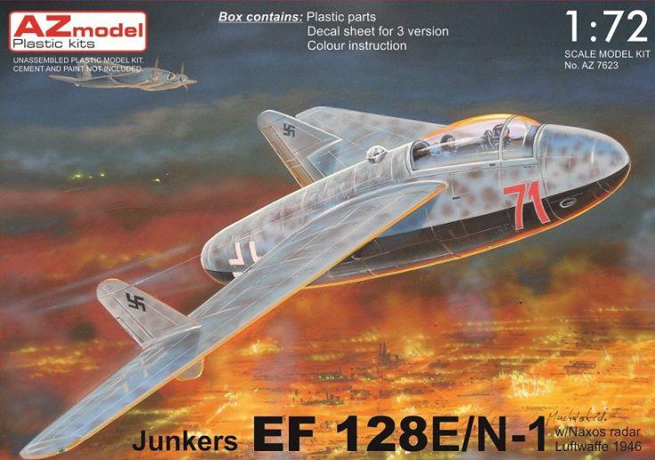 Ju-EF128E/N-1