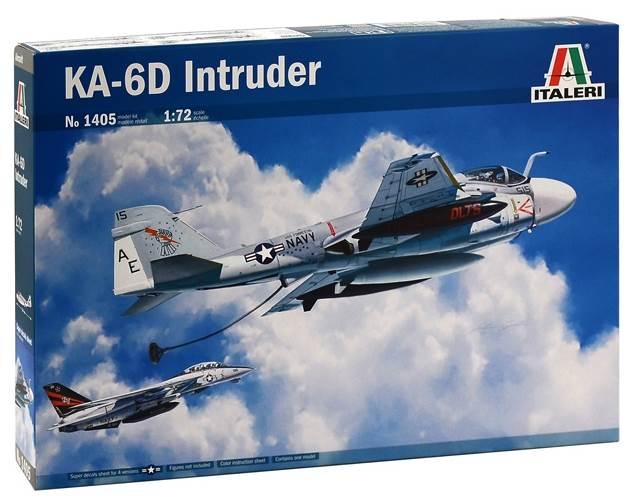 KA-6D INTRUDER