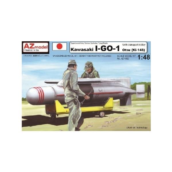 KAWASAKI I-GO-1 OTSU