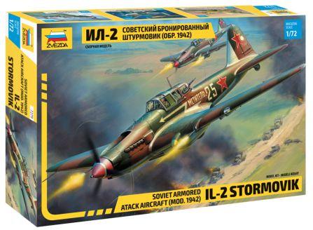 IL-2M3 (1942)