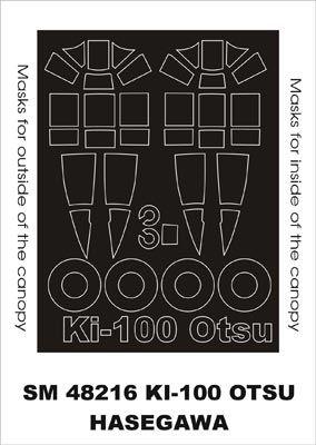 KI-100 OTSU