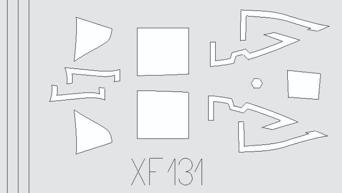 KI-43 III OSCAR/FM/