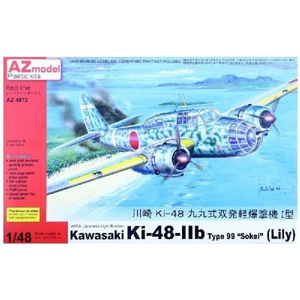 KI-48-IIB TYPE 99