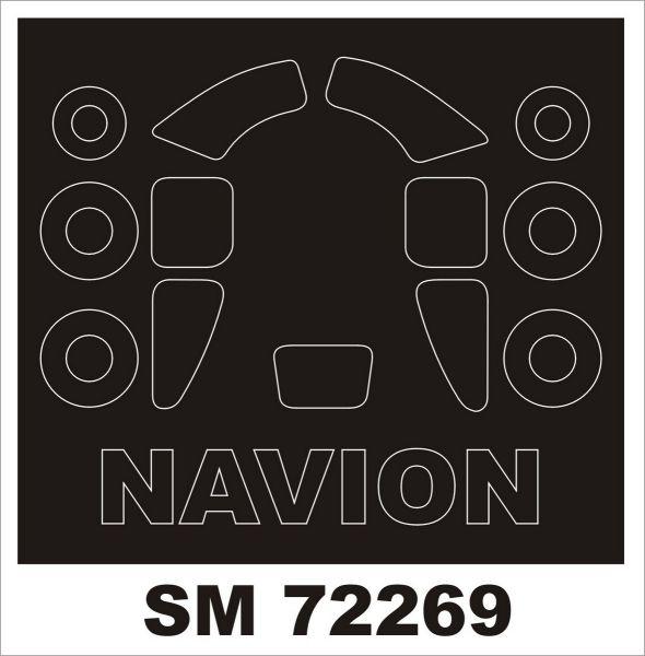L-17A NAVION