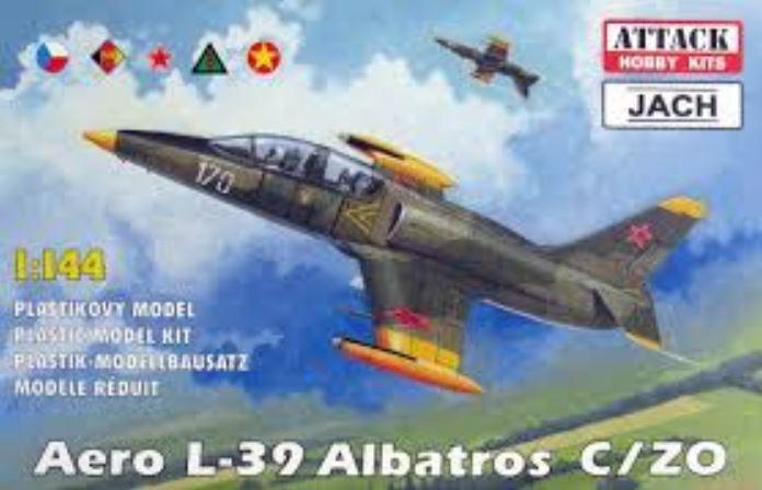 L-39 ALBATROS C/ZO