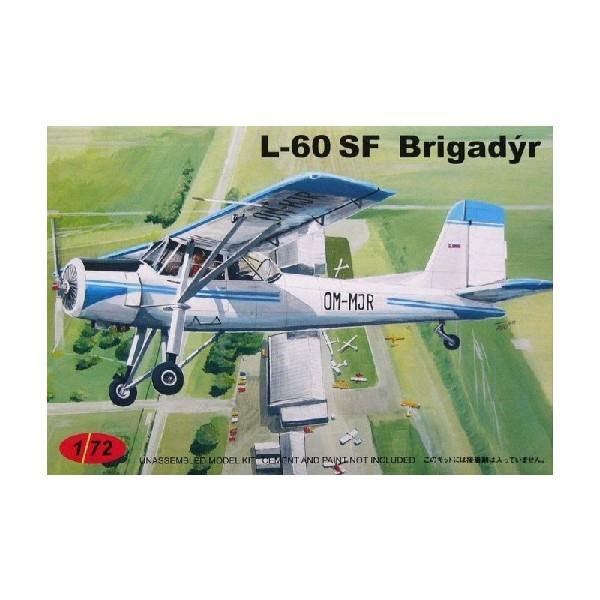 L-60SF BRIGADYR