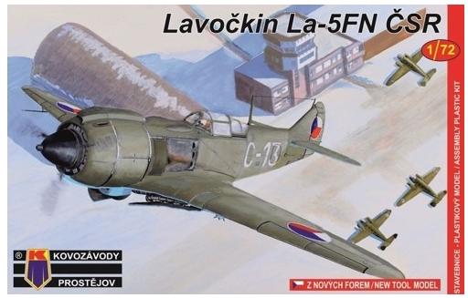LA-5FN CSR