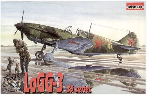 LAGG-3 SERIES 35