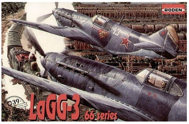 LAGG-3 SERIES 66