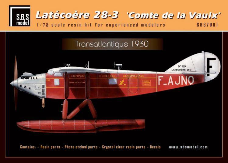 Latecoere 28-3