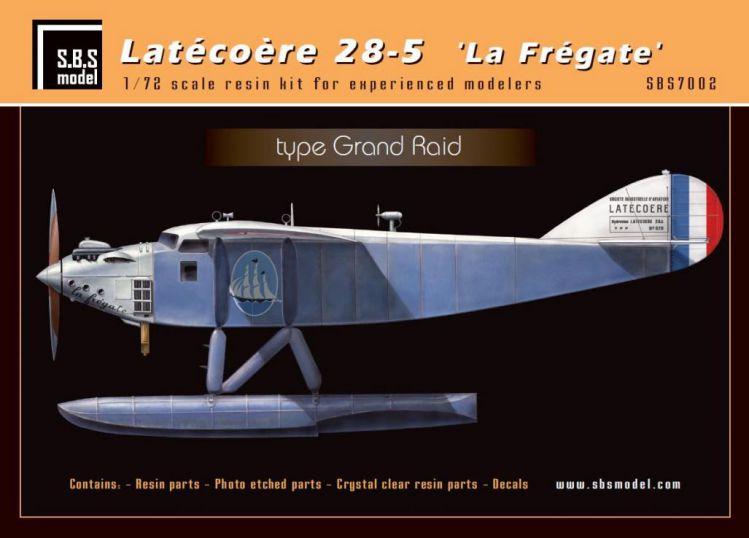Latecoere 28-5