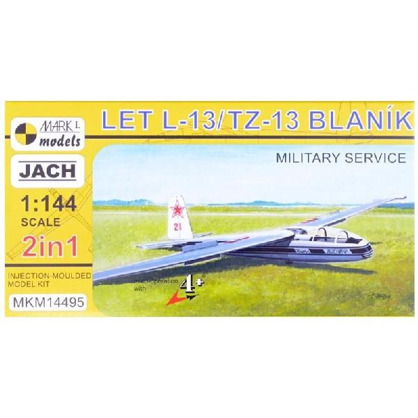 LET L-13/TZ-13