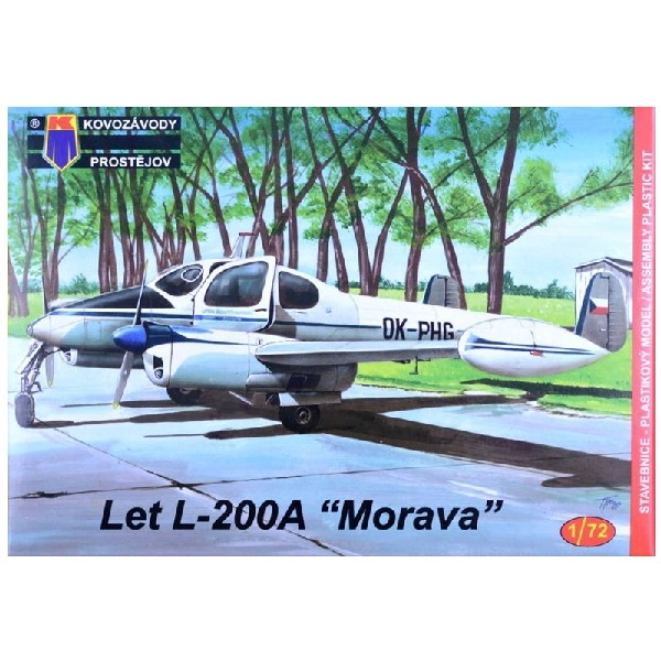 LET L-200A