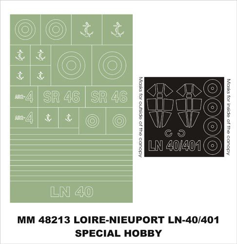 LN 40/401