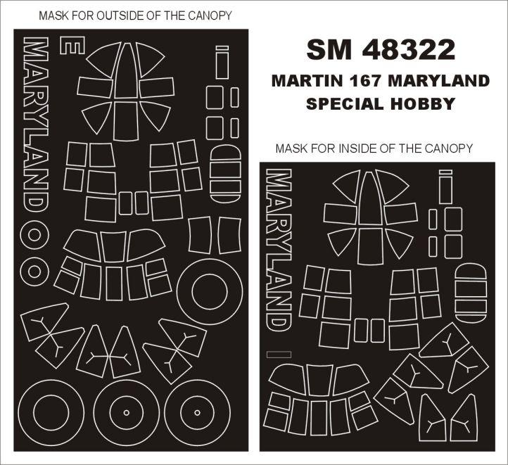 MARTIN 167 MARYLAND
