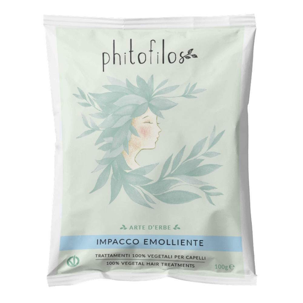Impacco emoliente 100 gr - Phitofilos