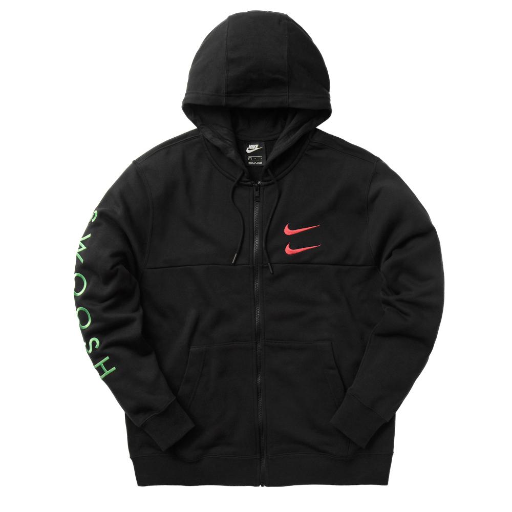 Nike Full-Zip Hoodie CU3901-011   -9