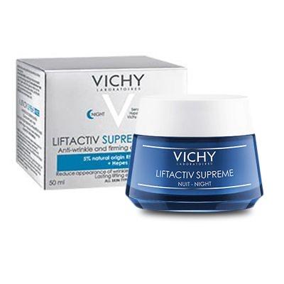 Vichy liftactiv crema notte