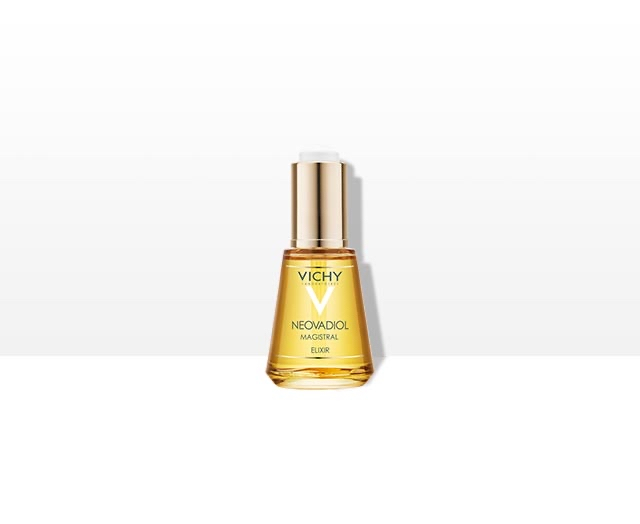 Vichy nevadiol magistral elixir 30 ml