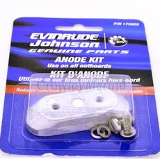 ANODE KIT Evinrude