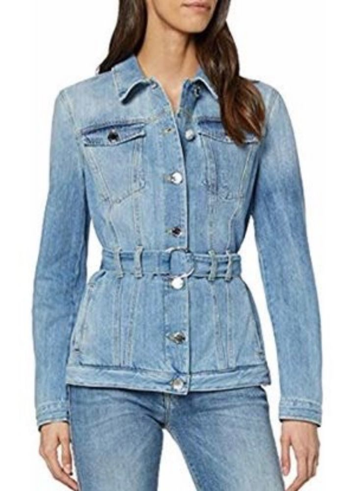 Giacca Jeans Pinko SS20
