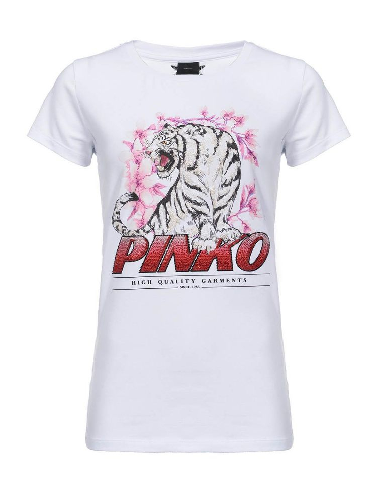T-shirt Pinko SS20