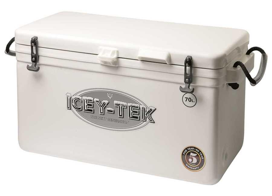 Ghiacciaia IceyTEK HD 56 L - Motomarine