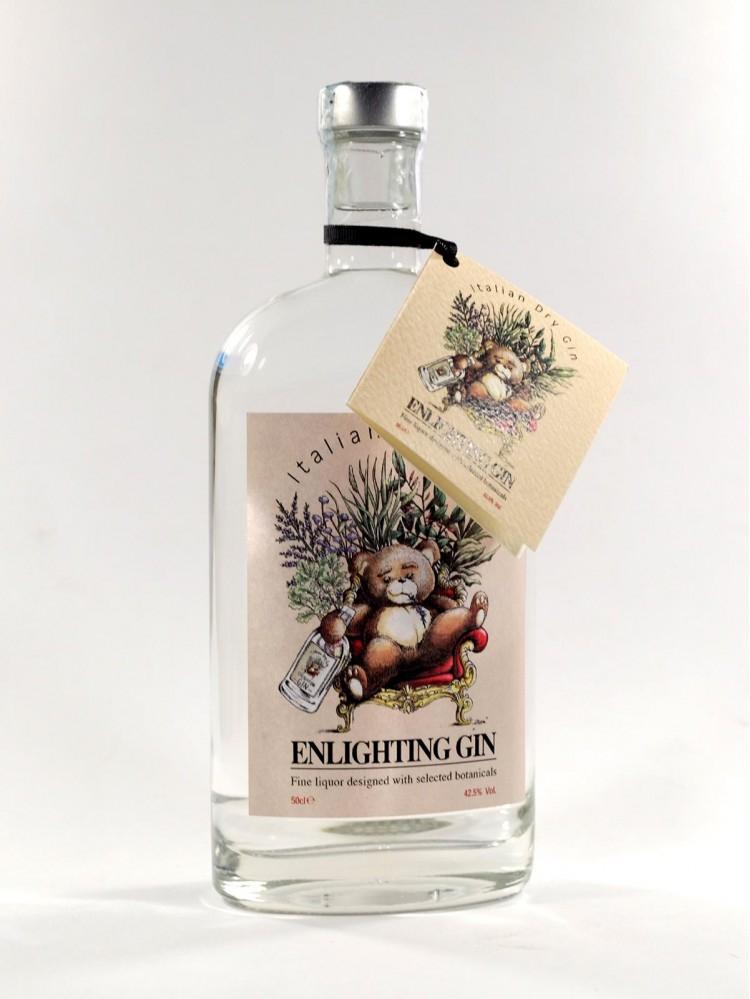 Enlighting Gin 500 ml