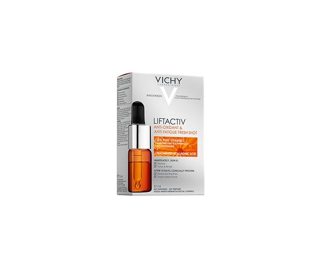 Vichy liftactiv concentrato fresco 10 ml