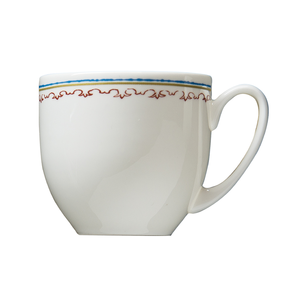 Tazza thè e cappuccino cc 250 | Chinesi Fiori Finiti
