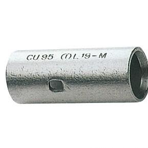 Giunto Testa - Testa Rame 25,5mm - Osculati