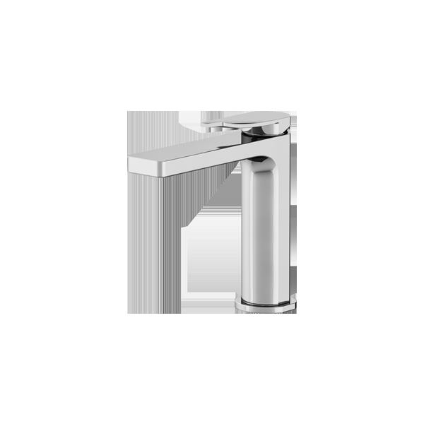 Mix lavabo Soffio con piletta click-clack GATTONI