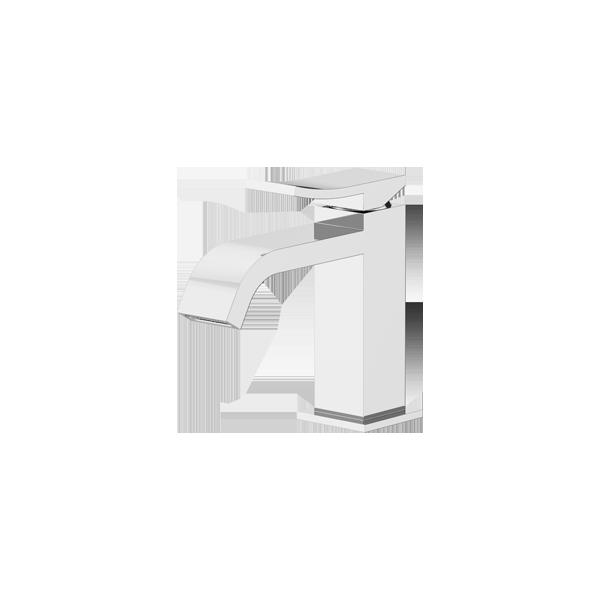 Mix lavabo Ely con piletta click-clack GATTONI 8842