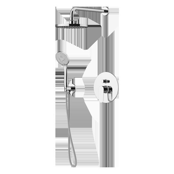 Completo doccia h2o3000 GATTONI art. KTH315