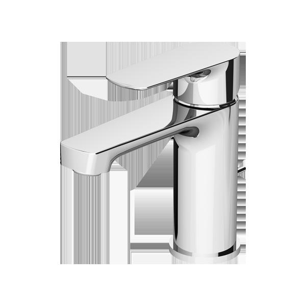 Mix lavabo h2o3000 GATTONI con piletta di scarico art. 3045