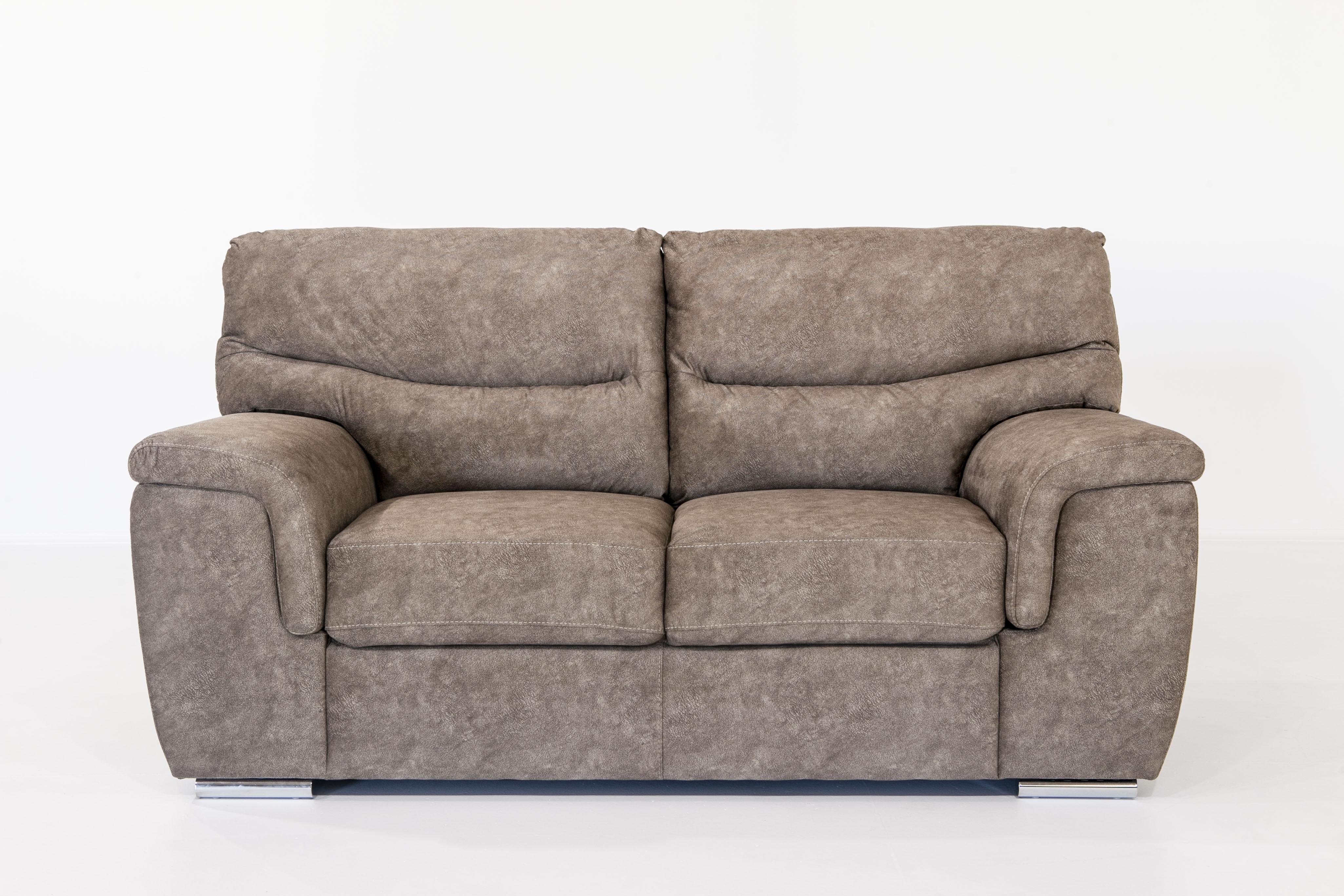 REDD - Piccolo divano 2 posti in tessuto tecnico
