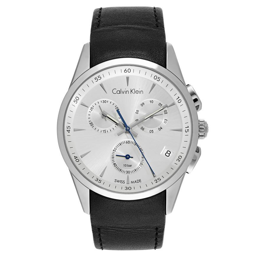 Orologio uomo Calvin Klein collezione Bold.
