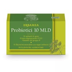 Probiotici 10 Flaconcini Adulti